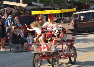 Canopy Bike Cda Kid