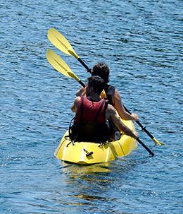 Okanagan Kayak Rentals