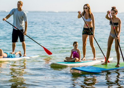 Peachland Paddleboard Rentals